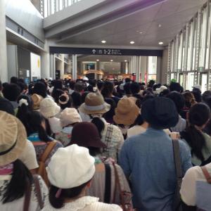 【コミケ84】コミックマーケット84が過去最高の参加者59万人!