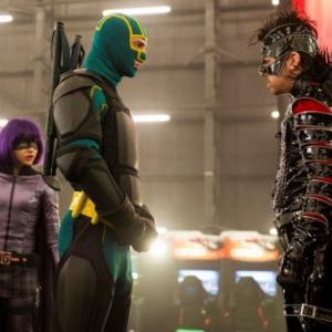 ヒット・ガールが帰ってくる! 『キック・アス』続編『Kick-Ass2』(原題)日本公開が2014年4月に決定
