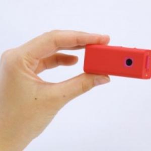 懐かしい写真が撮れる! 世界最小クラスのデジタルカメラ『EXEMODE SQ28m』発売へ