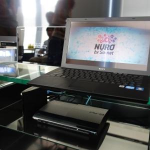 2GBファイルのダウンロードが30秒以下! So-netの高速光回線サービス『NURO 光』の実力をマルチデバイスで徹底検証