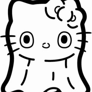キティ初の本格仮装が衝撃的! 新しくなった「サンリオピューロランド」のハロウィン