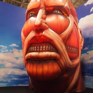 【キャラホビ2013】ねんどいろ・一番くじの新アイテムも!?ファン必見の『進撃の巨人』グッズまとめ