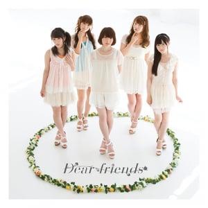 声優ユニット『RO-KYU-BU!』2ndアルバム発売&伝説のライブがブルーレイで復活!