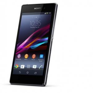 Sony Mobile、『Xperia Z1』の日本での発売を発表、9月14日より銀座ソニービルでタッチ&トライイベントが開催