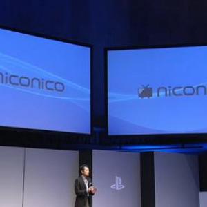 『PlayStation4』が『ニコニコ生放送』に対応! ボタン1つでゲーム配信が可能に