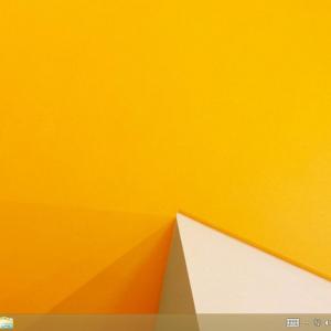 『Windows 8.1』RTMが開発者向けに配布開始!縦書きの不具合も修正済
