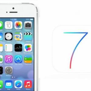 『iOS 7』は9月18日にリリース 200以上の新機能を搭載