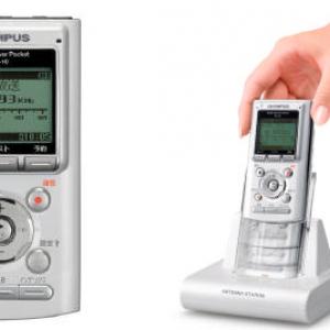 ICレコーダーにも使える!ポケットサイズのラジオレコーダー『ラジオサーバーポケット PJ-10』