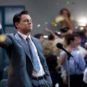 学歴もコネも無い男がなぜ年収49億を稼げたのか? 映画『ウルフ・オブ・ウォールストリート』でレオ様ドヤ顔