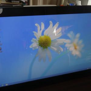 【ソルデジ】iiyamaの27インチタッチパネルモニター! もちろんWindows 8に対応