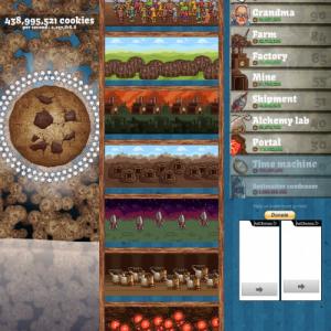 単純でも奥が深い──ブラウザゲーム『Cookie Clicker』が突然の大ブレイク