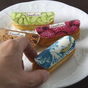 見て美しい! 食べて美味しい! 「フォション ミニ エクレア」はグルメ女子への手土産にばっちり