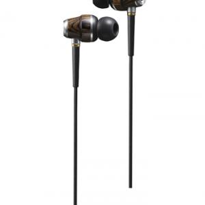 """""""木""""の振動板を採用した密閉型インナーイヤーヘッドホン『HA-FX700』"""