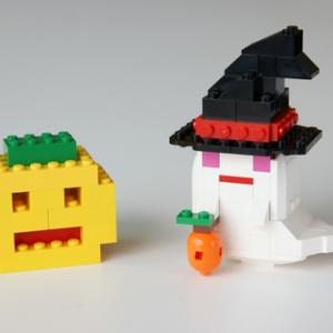 ジオラマの中からおばけ探し♪「レゴハロウィン」開催決定! キッズは仮装で入場割引も