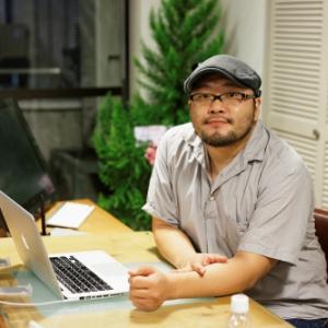 佐藤秀峰さんの新事務所に遊びに行って「これからの事」も聞いてみた