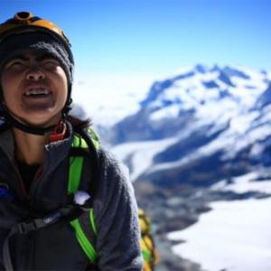 【ネタバレ】イモトアヤコがどうやらマナスル登頂に成功した模様?
