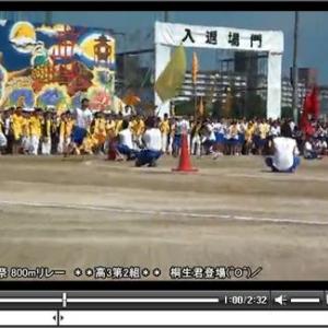 【チート動画】高校の体育祭に超高校級選手が出場するとこうなる