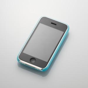 『iPhone 3GS』をカラフルにカスタマイズ! 6色のシェルカバーを新発売