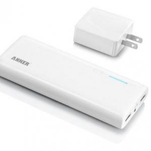 【ソルデジ】今アマゾンで一番売れてるモバイルバッテリー 小さいのに13000mAhで2800円とお得!
