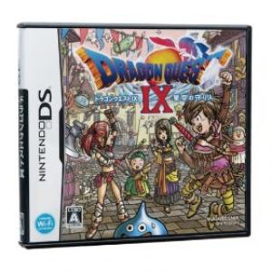 大ヒット作『ドラクエ9』が早くも廉価版発売! 2940円で3月4日発売