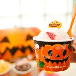 オバケにキャンディ! アイスを楽しく飾りつけ サーティワン『ハロウィンバラエティ BOX』が可愛い