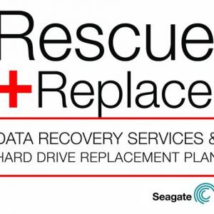 壊したHDDを送るとデータを復元して新品のHDDに 米Seagateがサービスを提供