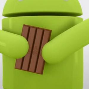"""Android 4.4""""KitKat""""の新機能の一部が判明、ローエンド端末への最適化、ウェアラブルデバイスへの対応改善、NFC決済機能の仕様変更、Bluetoothプロファイルの拡充など"""