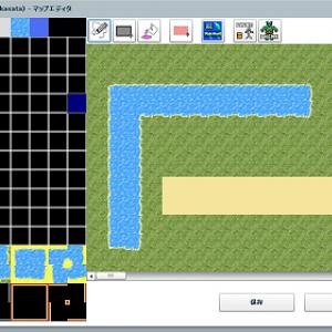 ブラウザだけでゲームが作成できるサービス『Rmake』