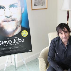 映画『スティーブ・ジョブズ』監督インタビュー「小さなガレージから始まったジョブズの挑戦に惹かれた」
