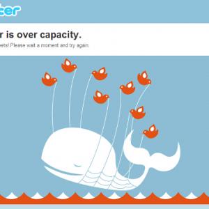 広瀬香美Twitterで生会見「私のせいでTwitter落ちちゃった」