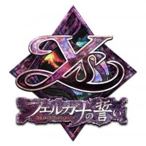 PSP『イース -フェルガナの誓い-』 FM音源萌えにはたまらんゲームですなぁ