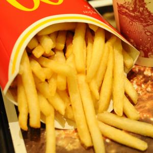 マクドナルドの食べ放題に行ってみた! 食べきれない人も