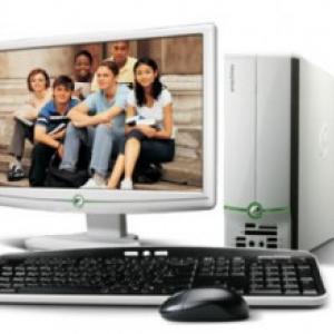 3万円台から! 日本エイサー、『Windows 7』搭載のデスクトップパソコン2機種発売へ