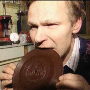 チョコレートで作ったレコードはどんな音が鳴るのか?