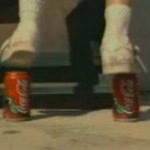 コカコーラにペプシがケンカを売っているテレビCM