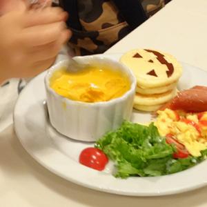 【お店レポ】パンケーキ専門カフェ『j.s.pancake cafe』季節の新作パンケーキを食べてみた! ママ友とのお茶会にベスト