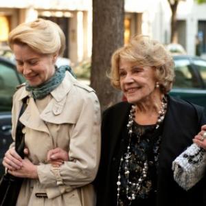 仏映画として記録的ヒット! ファッション、インテリア……パリの素顔が詰まった『クロワッサンで朝食を』