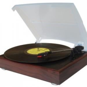 眠っているレコードをMP3に変換しよう『RECORD to DIGITAL』