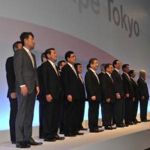 モーターショー初 海外プレス向けイベントを開催 Mobilityscape Tokyo