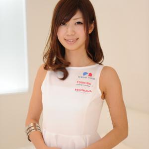 【東京モーターショー2013】美人コンパニオン写真集 第六弾(26枚)