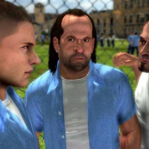PS3・Xbox360・PCに『プリズン・ブレイク ~陰謀~』登場!