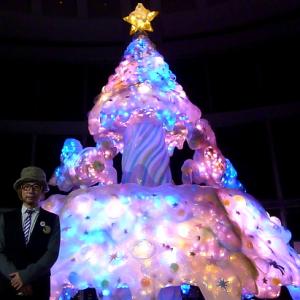 スウィートな『メリーゴラウンドツリー』に目がクギづけ! カワイイが溶けだす増田セバスチャンプロデュースのクリスマス