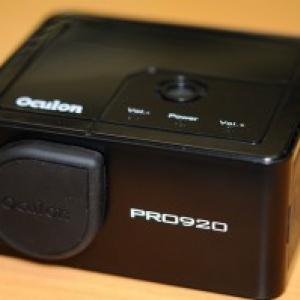『プロジェクタ X Pro920』レビュー