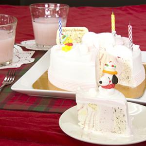 """聖なる夜にこたつでアイスはいかが? サーティワンから""""ディズニー""""""""スヌーピー""""アイスクリームケーキが登場!"""