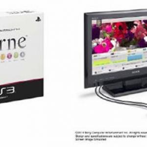 地デジ番組を『PS3』に録画できる『torne』は3月18日に発売