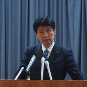 山本一太・内閣府特命担当大臣定例会見「若手IT関係者に率直な注文や意見を出して頂きたい」(2013年12月17日)
