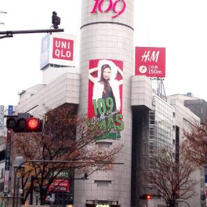 『MA*RS』『me Jane』『GLAVIL by tutuHA』ショップでもポイントが溜まる! SHIBUYA109がアプリ『スマポ』導入開始