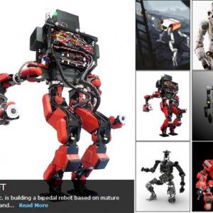 DARPAの災害救助ロボコンで日本の『SCHAFT』が優勝! 全種目クリアでぶっちぎりの1位