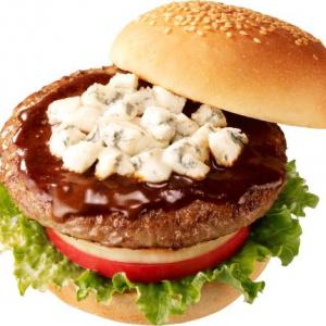 フレッシュネスの限定バーガーはゴルゴンゾーラチーズ! 三代目JSoulBrothersとコラボ