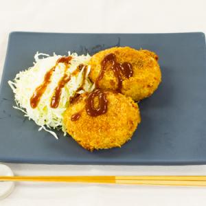 【お取り寄せ】高級「長崎和牛」たっぷりの贅沢コロッケ! 電子レンジでサクサク食感は常備必至